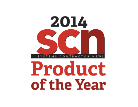 SCN Product of the Year 2014