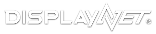 DisplayNet Logo