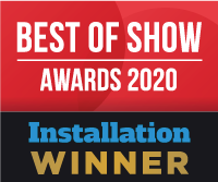 ISE 2020 Best of Show Awards