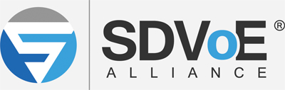 SDVoE Alliance Logo