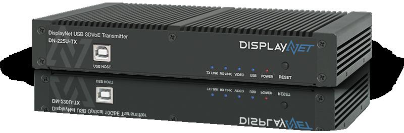 DN-200 Series