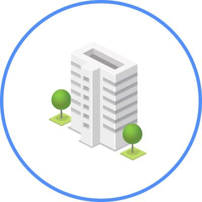 Single Building