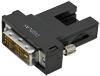 HDMI-AOC, Passive DVI Docking Conn. < 30m, Rx