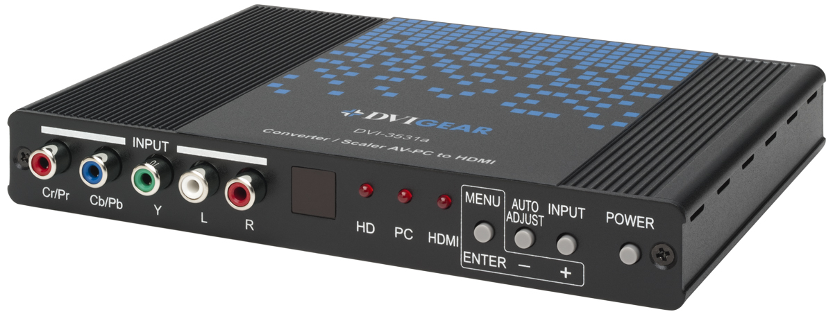 1080p av converter to hdmi