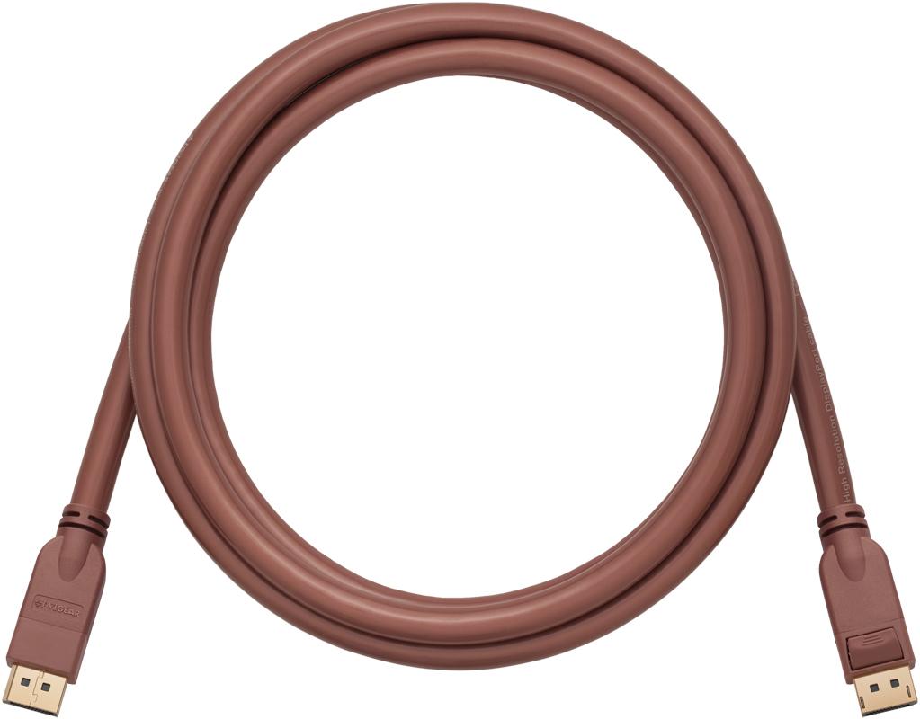 DisplayPort High Resolution Copper Cables | DVIGear