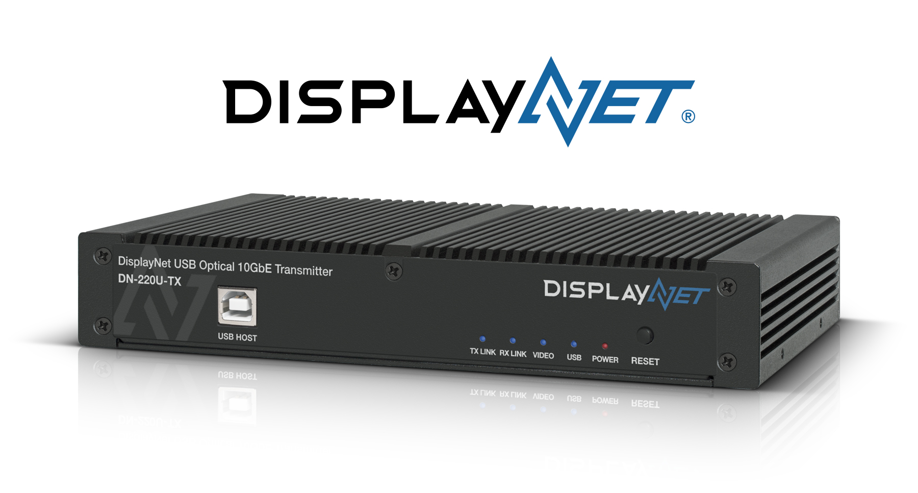 DisplayNet DN-200 Series